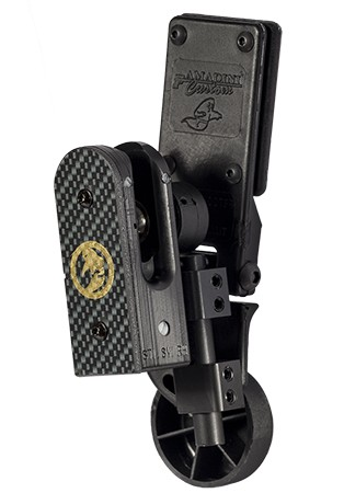 LBP holster and mag holder Speed rigs for your GSG LBP 1911